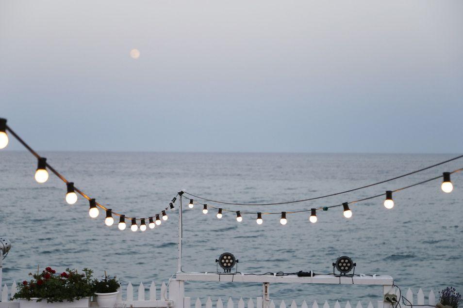 Trilope Esdeveniments Beach Club