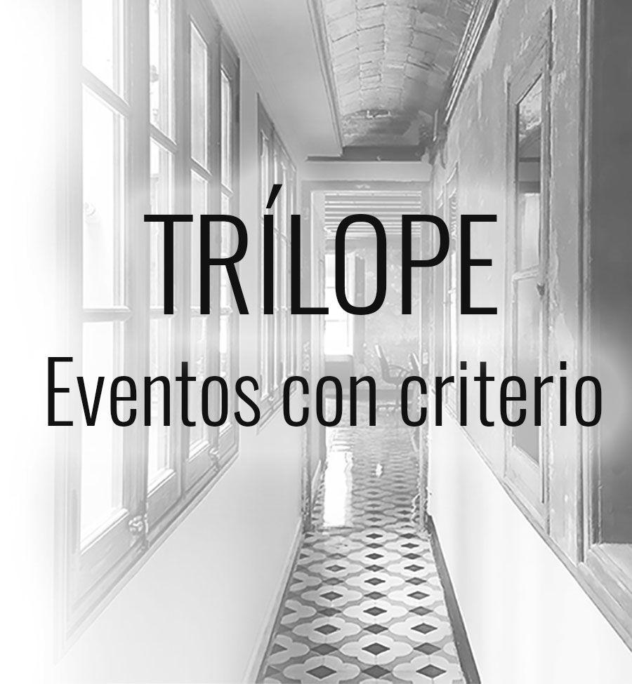 oficina trilope