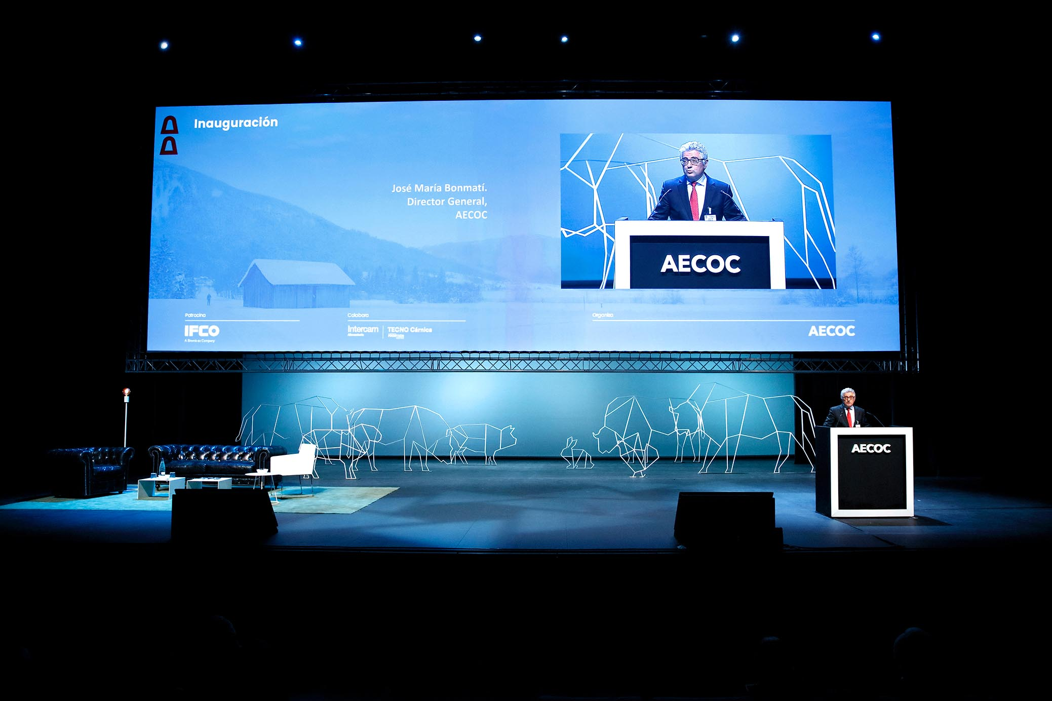 AECOC 18º Congreso de Productos Cárnicos y Elaborados